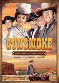 GUNSMOKE 2ª Temporada - 6 Dvds - 12 Epis.