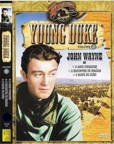 YOUNG DUKE - VOL 6
