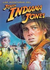 As Aventuras Do Jovem Indiana Jones - 11 Dvds - 22 Epis.