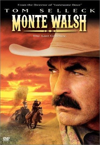 MONTE WALSH -  O Ultimo Cowboy