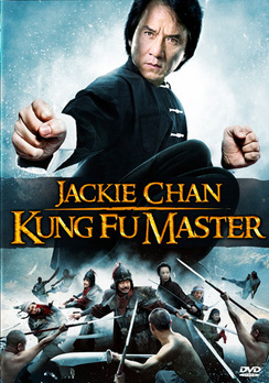 JAKIE CHAN - O MESTRE DO KUNG FÚ