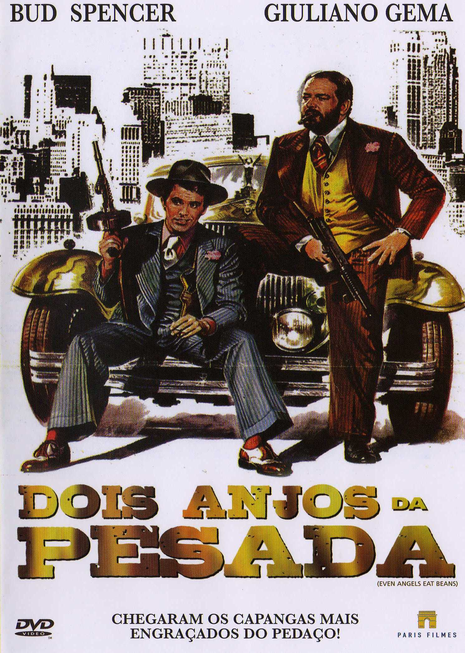 Filmes Bud Spencer E Terence Hill Dublado with dvd california -