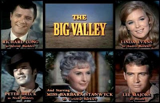 The Big Valley - VOL 6 - 2 ep - Digital