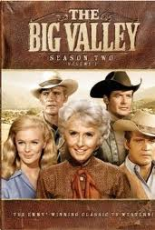The Big Valley - VOL 1 - 3 ep