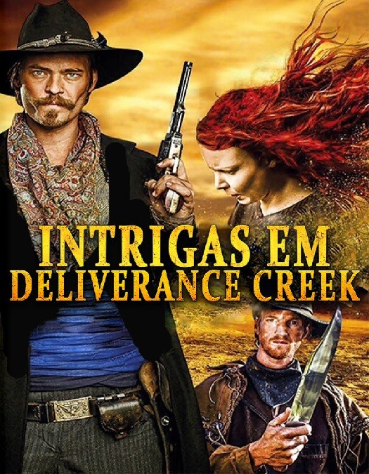 INTRIGA EM DELIVERANCE CREEK