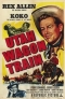 BANDOLEIROS DO OESTE