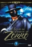 A LEGIÃO DO COMBATE DO ZORRO - 3 DVDS