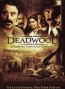 DEADWOOD - 1ª TEMP - 4 dvds