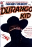 DURANGO KID VOL.8