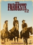 CINEMA FAROESTE Vol 2 - 3 DVDS - 6 Filmes