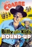 BILLY THE KID s ROUND-UPE