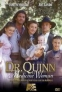 DRa. QUINN - 1ª TEMP 5 DVDs, 17 ep. - Digital