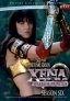 Xena - A Princesa Guerreira - 1ª Temp. - Vol. 1- 3 DVDs