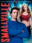 SMALLVILLE - 8ª TEMP - 6 dvds